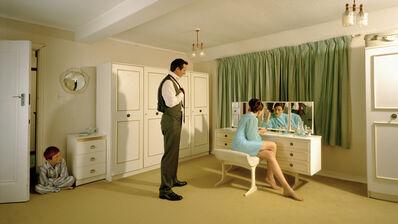 Lottie Davies, 'The Blue Bedroom ', 2008