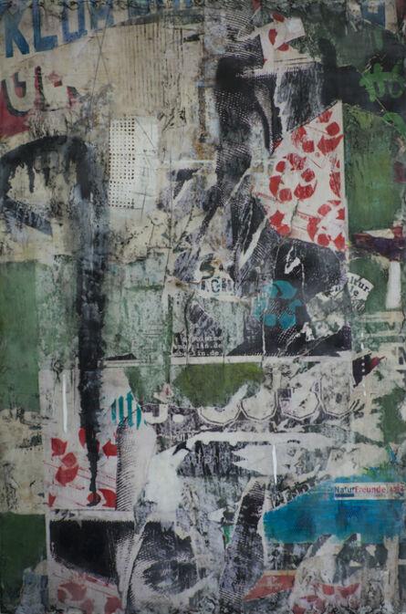 Claudia Marseille, 'Encounters', 2016