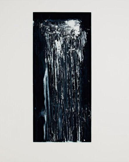 Pat Steir, 'Beautiful', 2008