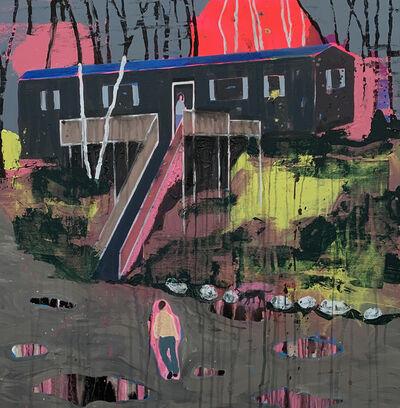Lindy Chambers, 'Sunrise Park ', 2020