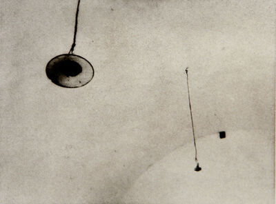 Jill Skupin Burkholder, 'Lights at Terezin', 2002