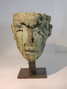 Dietrich Klinge, 'Kopf 343', 2019