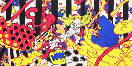 Amano Yoshitaka, 'Daydream', 2018