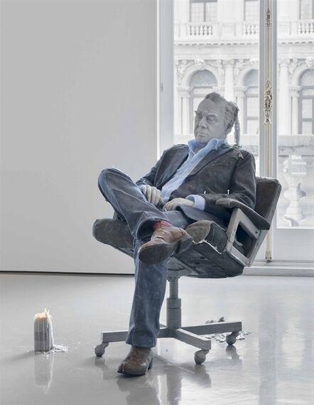Urs Fischer, 'Untitled', 2011