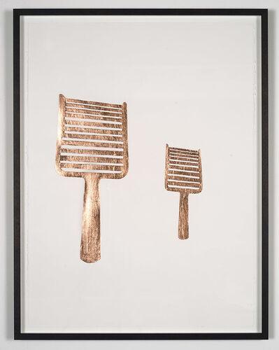 Caroline Rothwell, 'Artificial Trees', 2014
