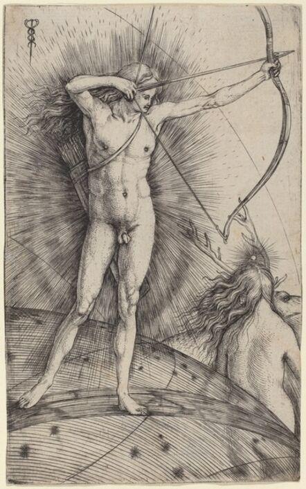 Jacopo de' Barbari, 'Apollo and Diana', ca. 1503