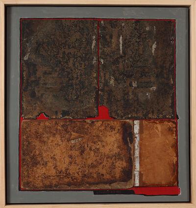 John Udvardy, 'Diary', 2011