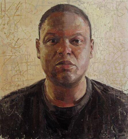 Adebanji Alade, 'Skin', 2015