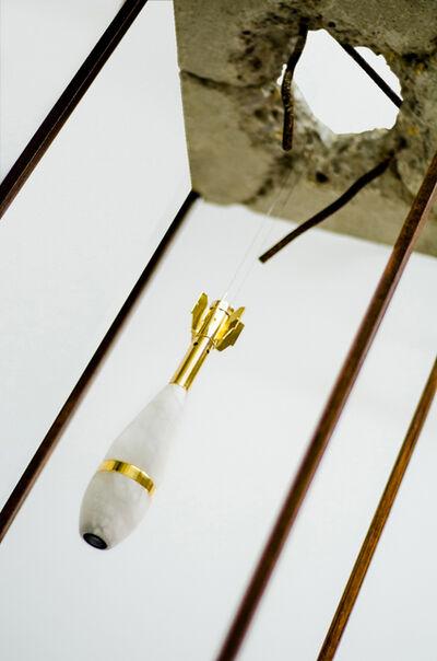 Amarist Studio, 'ANGELS & DEMONS', 2016