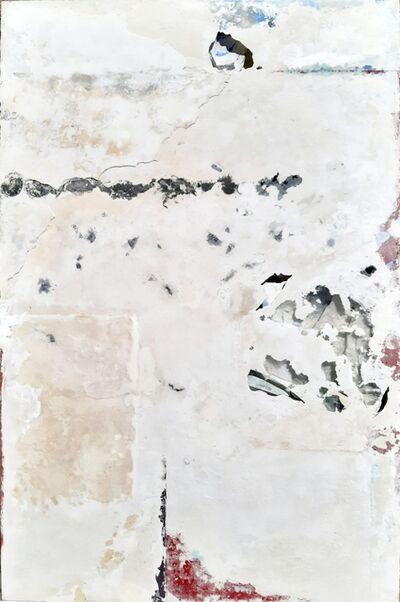 Franco Guerzoni, 'Accudire il frammento ', 2021