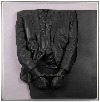 Rafael Canogar, 'El Prisionero', 1968