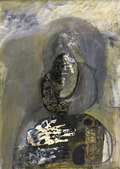 Antoni Clavé, 'Les mains', 1964