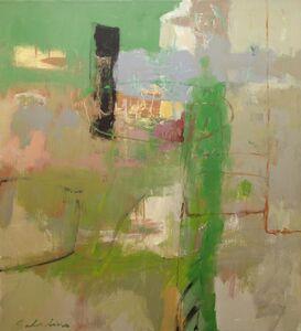Tony Saladino, 'Land Forms VII', 2014