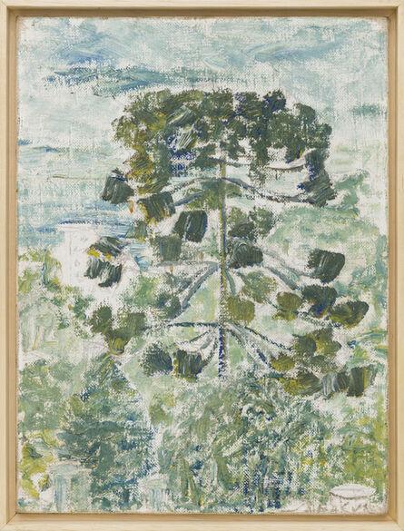 Miguel Bakun, 'Untitled', 1958