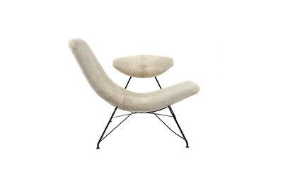 Carlo Hauner & Martin Eisler, ''Reversivel' Chair', 1950