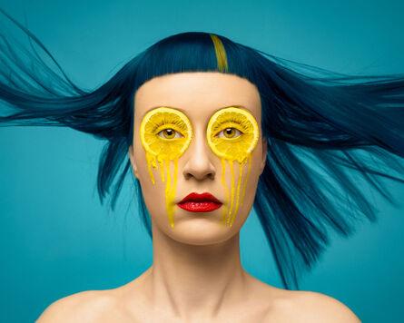Flóra Borsi, 'When Life Gives Lemons ', 2020