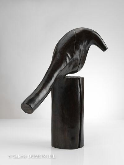 Wang Keping 王克平, 'Bird', 1989