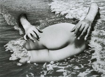 Grete Stern, 'Dream Nº 16 Mermaid', 1950