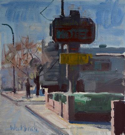 Kevin Weckbach, 'Untitled XI', 2013