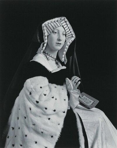 Hiroshi Sugimoto, 'Catherine of Aragon', 1999
