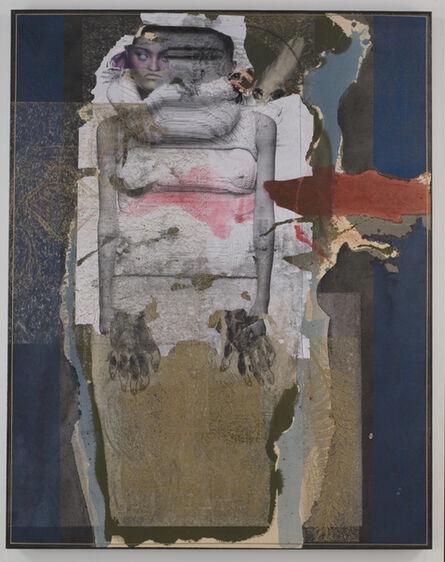 Rodríguez Calero, 'Renegade of God', 2008