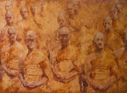 Héctor Onel Guevara Delgado, 'Catarsis / Catharsis', 2019