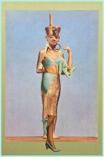 Eva Lake, 'My Egypt No. 24', 2017