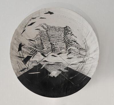 Dina Haddadin, 'Into Fragments', 2019