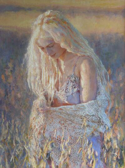 Ann Moeller Steverson, 'Color Fields', 2021