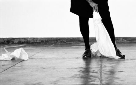 Helena Almeida, 'Desenho | Drawing', 2012