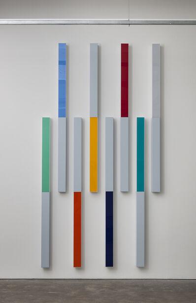 Renata Tassinari, 'Lanternas', 2015