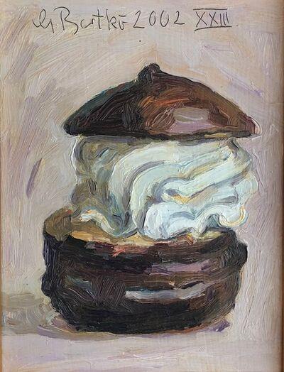 George Bartko, 'Budapest Pastry XXIII', 2001