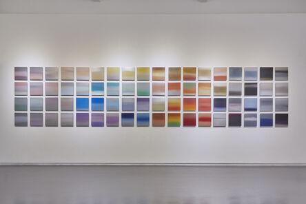 Miya Ando, '72 Seasons', 2019