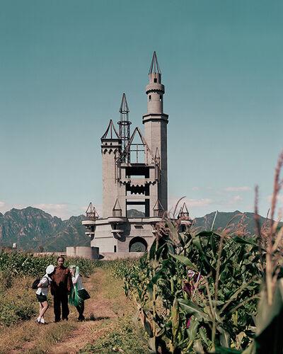 anothermountainman (Stanley Wong), 'Lanwei 54 / Wonderland 05 / Beijing', 2012