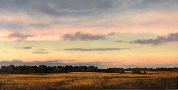 Jeff Aeling, 'Meadow Twilight', 2013