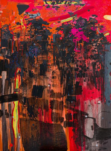 Clive van den Berg, 'Underneath III', 2013