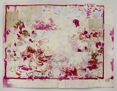 David Scher, 'Untitled ', 2017