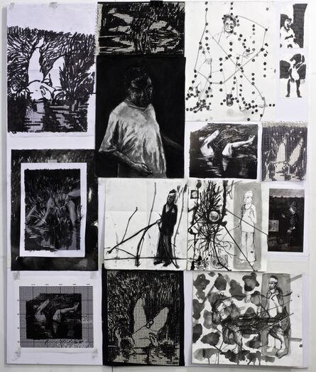 Pedro França, 'Untitled', 2014