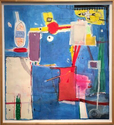Gustavo Ramos Rivera, 'Untitled - GRR 0004', 2002