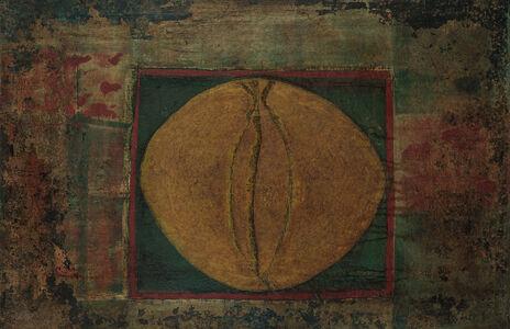 Jagdish Swaminathan, 'Untitled', 1960
