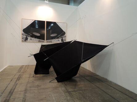Paula Rubio Infante, 'Ríen los dioses', 2014