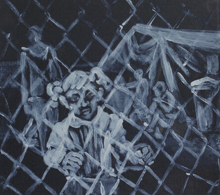 Varvara Shavrova, 'Migrant Crisis Series', 2015-2016