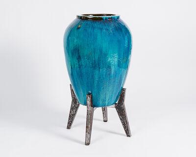 Atelier Saigon, 'Ceramic Urn', ca. 2010