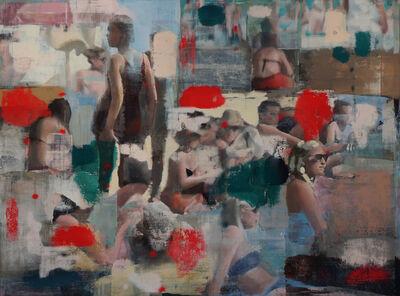 Philip Buller, 'Cast', 2013