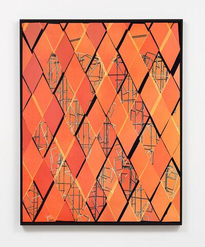 Hannah Whitaker, 'Cardholder', 2014