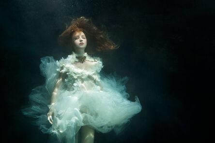 Jingna Zhang, 'Underwater Dreaming', 2015-2017