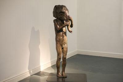 Beth Carter, 'Standing Elephant'