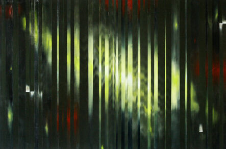 Betsy Stirratt, 'Ether', 2014