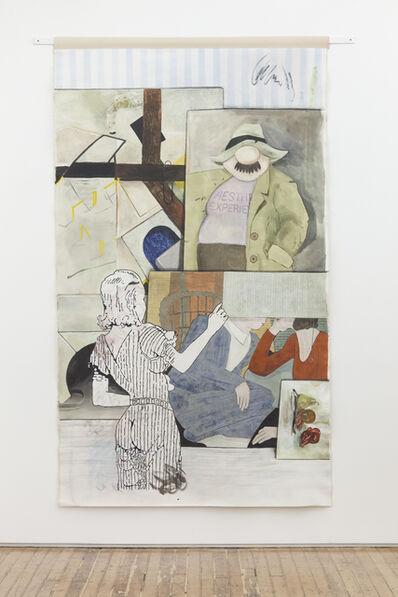 Helen Johnson, 'Product plural', 2015