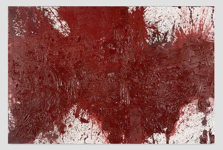 Hermann Nitsch, 'Rov_14_12', 2012